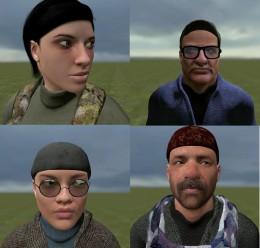 refugee___medics_hd_replacer.z For Garry's Mod Image 1