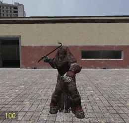 GoW Locust Players For Garry's Mod Image 1