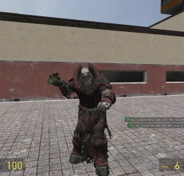 GoW Locust Players For Garry's Mod Image 2