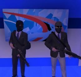 bank_robbers.zip For Garry's Mod Image 1