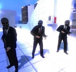 bank_robbers.zip For Garry's Mod Image 2