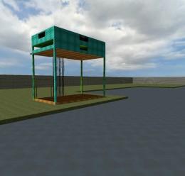 gm_multi_rooms_v1.zip For Garry's Mod Image 2