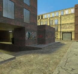 RP_Downtown_v2 For Garry's Mod Image 1