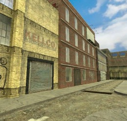 RP_Downtown_v2 For Garry's Mod Image 3