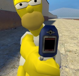 homer_ppl_fix.zip For Garry's Mod Image 2