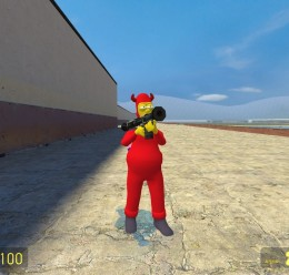 homer_ppl_fix.zip For Garry's Mod Image 3