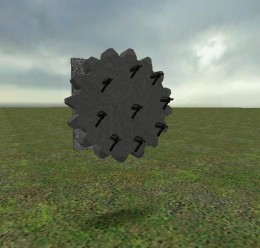 gatling_gun.zip For Garry's Mod Image 2