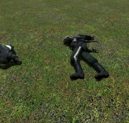Ragdoll Fade System For Garry's Mod Image 1