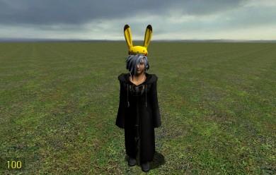 sam___max_hat_reskin_pikachu_h For Garry's Mod Image 1