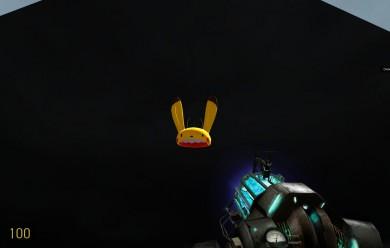 sam___max_hat_reskin_pikachu_h For Garry's Mod Image 2