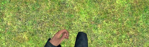 GMod Legs 2.4.1