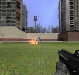 Half-Life 2 Orange Box Weapons For Garry's Mod Image 2