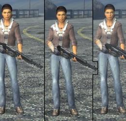 Shotgun SPas12 relux1 For Garry's Mod Image 1