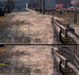 Shotgun SPas12 relux1 For Garry's Mod Image 2