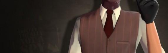 Stylish Spy *HEXED*
