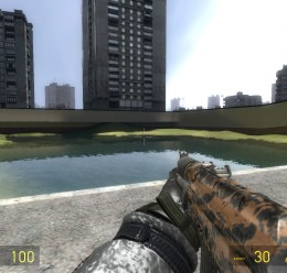 Black Ops: Swep Minipack 1 For Garry's Mod Image 1