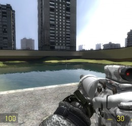 Black Ops: Swep Minipack 1 For Garry's Mod Image 2