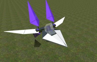 arwing.zip For Garry's Mod Image 1