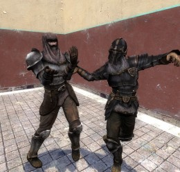 Dark Messiah: Knights For Garry's Mod Image 1