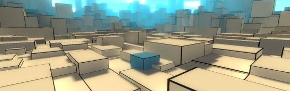 Gm Cubeland