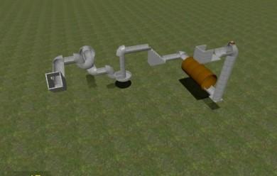 Ball Machine by Grabarz19 For Garry's Mod Image 1