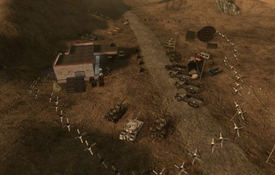 military_yard_sale_ww2.zip For Garry's Mod Image 1