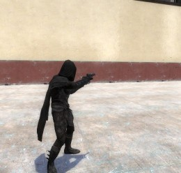 Nightingale Armor (ragdoll) For Garry's Mod Image 1