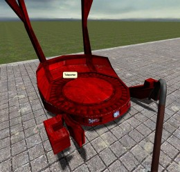 Teleporter STool -OFFICIAL- For Garry's Mod Image 1
