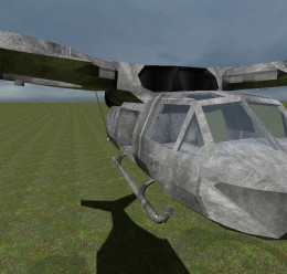 Huey Thingy For Garry's Mod Image 2