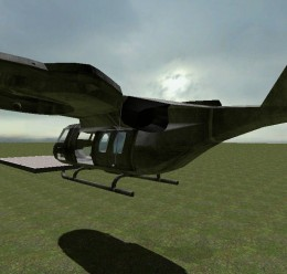 Huey Thingy For Garry's Mod Image 3