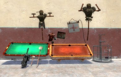 Huge FO3 Props Pack v2 For Garry's Mod Image 1
