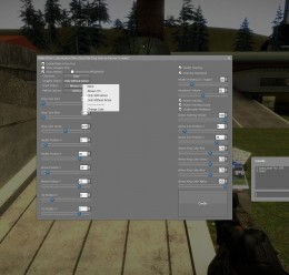 blade_kitten_hud.zip For Garry's Mod Image 1