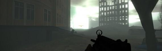 MP5-Kurz
