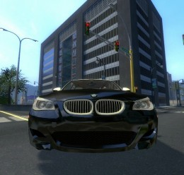 bmw_shawnee_kansas_police_car_ For Garry's Mod Image 3