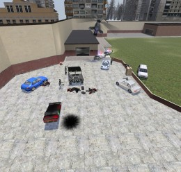 drug_deal_riot.zip For Garry's Mod Image 1