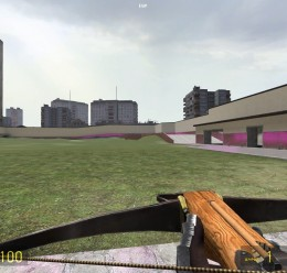 crossbow.zip For Garry's Mod Image 2