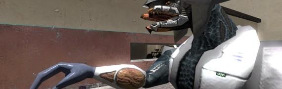 Halo 2 Elite model