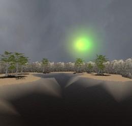 gms_desert_waterhole_v1.zip For Garry's Mod Image 1