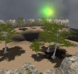 gms_desert_waterhole_v1.zip For Garry's Mod Image 2