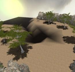 gms_desert_waterhole_v1.zip For Garry's Mod Image 3