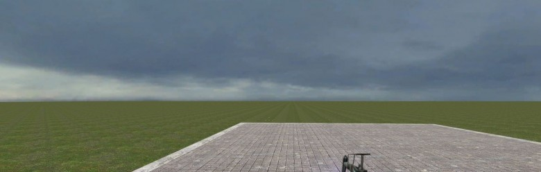 AutoMap (Server Mapcycle) For Garry's Mod Image 1