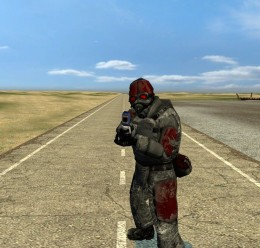 Combine Specops Player For Garry's Mod Image 1