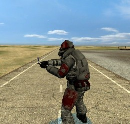 Combine Specops Player For Garry's Mod Image 2
