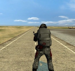 Combine Specops Player For Garry's Mod Image 3