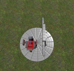 motor_turret.zip For Garry's Mod Image 2