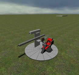 motor_turret.zip For Garry's Mod Image 3