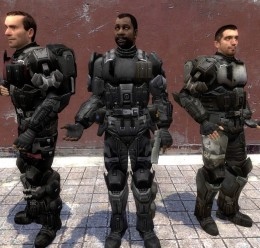 Halo Headhacks For Garry's Mod Image 1
