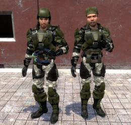 Halo Headhacks For Garry's Mod Image 2