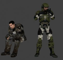 Halo Headhacks For Garry's Mod Image 3