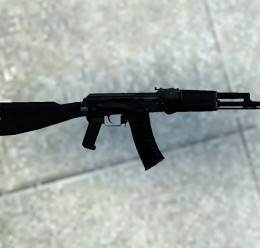 BF3 AK-74M For Garry's Mod Image 1